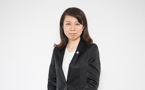 エトワール法律事務所 稲森暁子