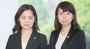 離婚カウンセラーの資格を持つ女性弁護士が対応